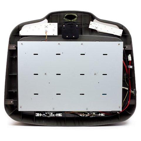 Потолочный TFT ЖК монитор с диагональю 19 дюймов для автобусов Превью 4
