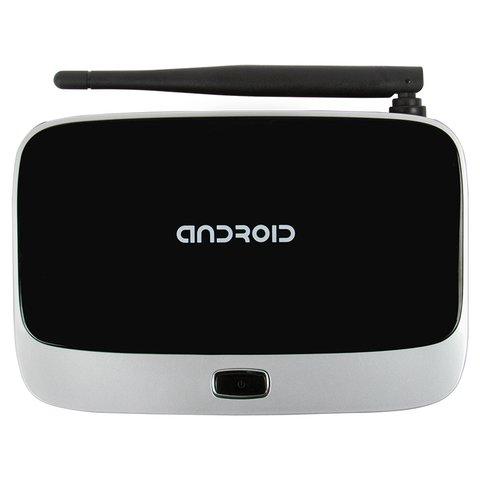 Мультимедийная Android приставка Превью 3