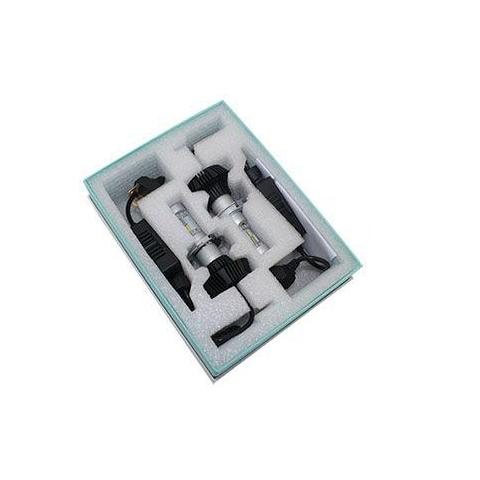 Набір світлодіодного головного світла UP-7HL-9005W-4000Lm (HB3, 4000 лм, холодний білий) Прев'ю 4