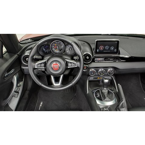 Кабель для подключения камеры к монитору Fiat Connect 7.0 2016– г.в. Превью 4