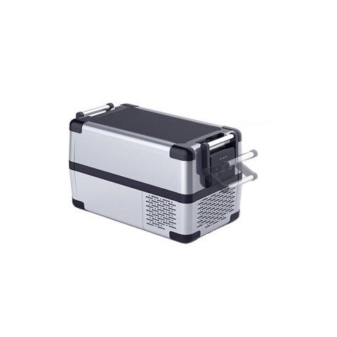 Автохолодильник компресорний Smartbuster S42 об'ємом 42 л Прев'ю 2