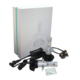 Car LED Headlamp Kit UP-7HL-H7W-4000Lm (H7, 4000 lm, cold white) Preview 1