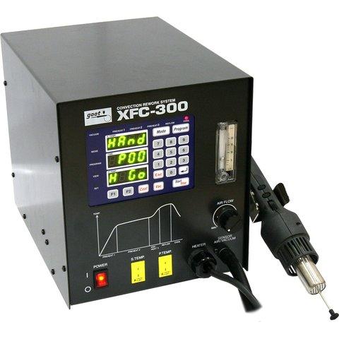 Система поверхневого монтажу Goot GSR-300 Прев'ю 4