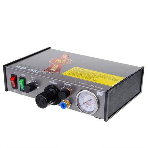 Напівавтоматичний пристрій для подачі клею AD-982 Прев'ю 3