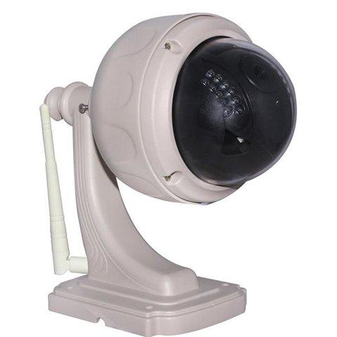Безпровідна IP-камера спостереження HW0028 (720p, 1 МП) Прев'ю 5