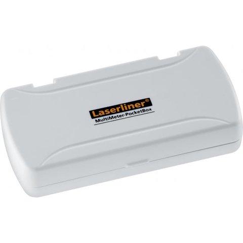 Цифровий мультиметр Laserliner MultiMeter-PocketBox Прев'ю 1