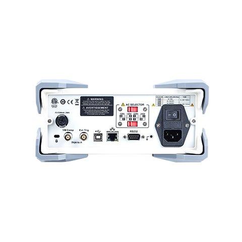 Цифровий мультиметр UNI-T UT8805E Прев'ю 4
