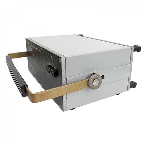 Вимірювач струму короткого замикання МЕГОММЕТР Щ41160 Прев'ю 1