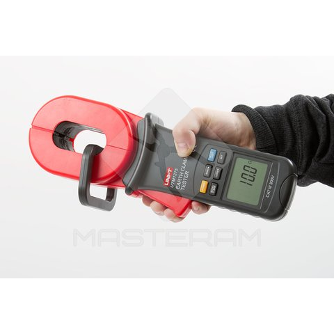 Earth Resistance Clamp Meter UNI-T UT275 Preview 4