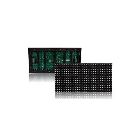 Módulo LED publicitario externo P10-RGB-SMD (320 × 160 mm, 32 × 16 puntos, IP65, 5600 nt) - Vista prévia 2